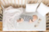1 yaşındaki bebeğin feci ölümü