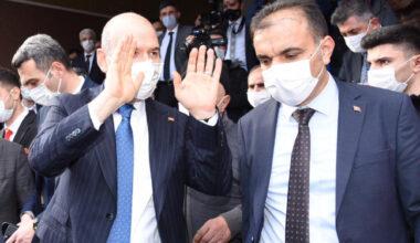 """""""AFYONUMUZUN EMRİNE AMADEYİZ"""""""