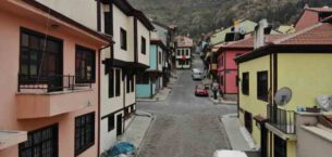 Afyonkarahisar'ın eşsiz güzelliğe sahip tarihi konakları
