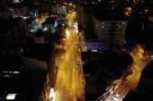 Afyonkarahisar'da iki günlük sokağa çıkma kısıtlaması başladı