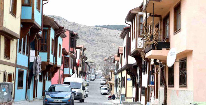 Afyonkarahisar Belediyesi yasağa uyan vatandaşlara teşekkür etti