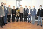 """""""CHP'li Belediyeciliği halkımıza tanıtacağız"""""""