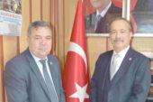 Kılıçarslan Belediye Başkanı Çelebi'den TOKİ Müjdesi