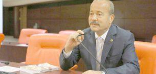 Milletvekili Taytak'tan CHP'ye tepki