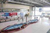 Kavuşmalara ev sahipliği yapan Terminal boş kaldı