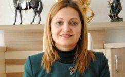 ŞEFFAF BİR ŞEKİLDE HALKIN AYDINLATILMASINI İSTİYORUZ