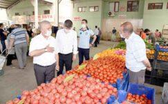 Semt pazarlarına yeni düzenleme