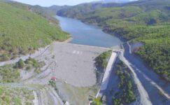 40 Baraj 24 Gölet yapılarak 157 Milyon Metreküp biriktirme hacmine ulaşıldı