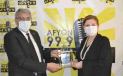 2021 yılı Türkiye Afet Eğitim Yılı ilan edildi