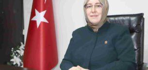 AK Parti Kadın Kolları, 6. Olağan Kongresi'ne hazırlanıyor