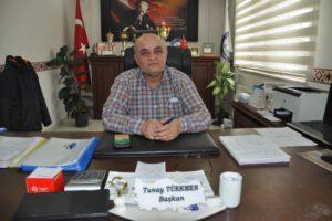 Kaçırılan Türk gemisinin birinci kaptanın Afyonkarahisarlı olduğu öğrenildi