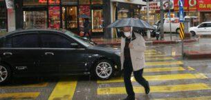 Meteorolojinin Afyonkarahisar için öngördüğü tahminler doğru çıktı