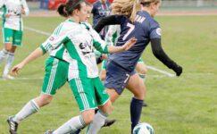 TFF, kadın futbol liglerini unuttu!