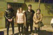 Yabancı masör kadınlar bahşiş kutusunu soydu iddiası