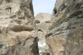 'SOMURTKAN' kaya görenleri şaşkına çeviriyor