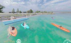 Afyonkarahisar'da kano sporu dönemi başlıyor