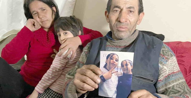 Kayıp kız kardeşlerden biri bulundu, diğeri aranıyor