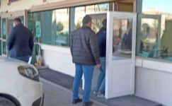 Kurnaz hırsızı polis ekipleri kıskıvrak yakaladı