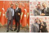 """Uysal """"Türkiye siyasetine hız verdik"""""""