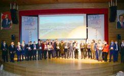 Vizyoner projeleriyle dikkat çeken ZAFER'e bir ödül daha