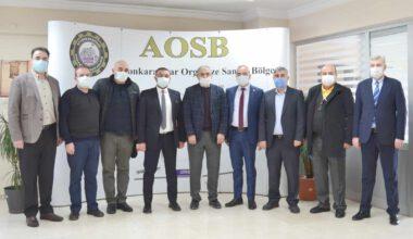 OSB'nin genişlemesi için çalışmalar hız kazandı