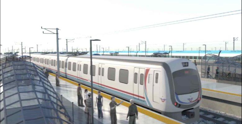 AFRAY hızlı trenle entegre olacak