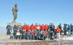 ATV ve UTV tutkunlarının rotası gizemli şehir Afyon