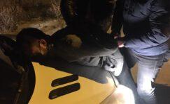'Acılı çiğ köfte dayağı' olayının yaşandığı dükkana bu kez de kardeşi saldırdı