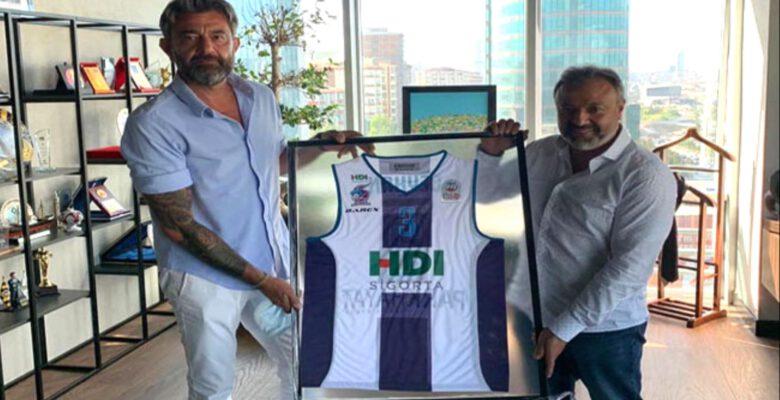 Afyon Belediye Basketbol, HDI Sigorta ile yeniden!..