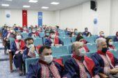 Akademik Yılı Bahar Yarıyılı Akademik Kurul Toplantısı