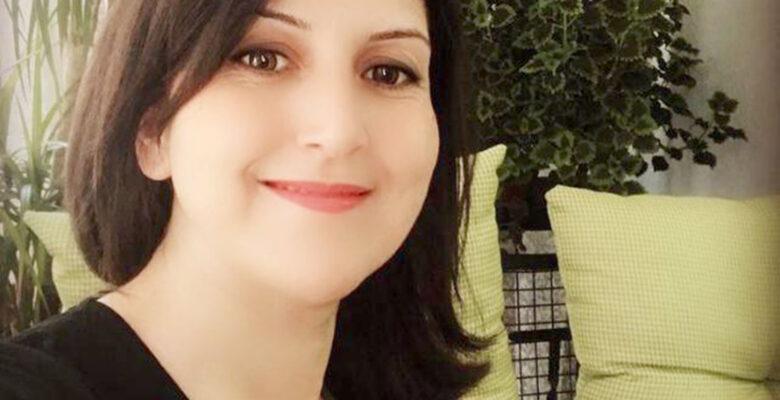 """FATMA KAVAS  """"KADINLARIMIZA DAHA ÇOK DEĞER VERMELİYİZ"""""""