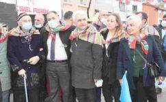İYİ Parti kadim ve büyük Türk Bayramı Nevruzu kutladı