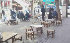 Lokanta ve restoranlar açıldı ama vatandaş tedirgin