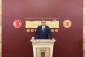 Milletvekilleri Özkaya ve Yurdunuseven'den AKÜ'ye Ziyaret
