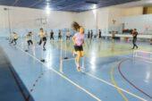 Bazı okulların spor salonları polis adayları için açılacak