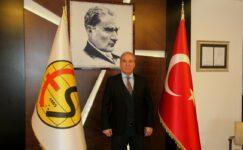 Eskişehir spor'da Teknik Direktör Cengiz Seçsev ile yollar ayrıldı