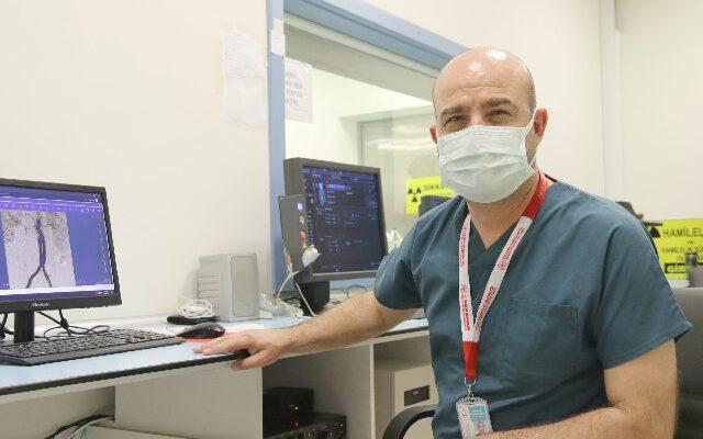 Kalp cerrahisinde kapalı ameliyat iyileşme süresini kısaltıyor