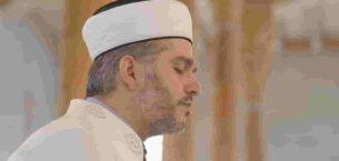 Tarihi Camii'de mukabele geleneği bu yıl da sürüyor