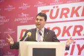 "Uysal ""Ak Parti dış politikada radikal yanlışlar yaptı"""