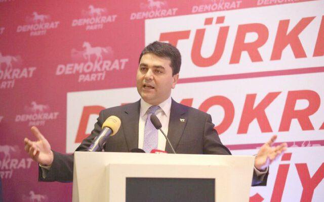 """""""AKP, Türkiye'yi AB'nin tampon bölgesi haline getirdi"""""""
