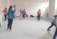 Voleybol ve hentbol kursları sona erdi