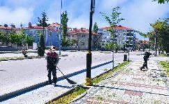 Bolvadin'de çalışmalar hız kesmiyor