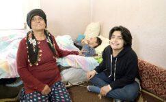 Hayatını engelli çocukların yaşamına adayan Şükran Duran yılın annesi seçildi