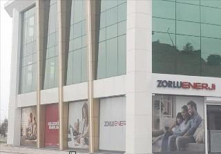Zorlu Enerji'nin Afyonkarahisar Ofisi taşındı