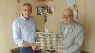 45 yıl önce topladığı tohumların tekrar üretilmesini istiyor