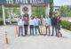 AKÜMOBİL Takımı TED Koleji Öğrencileri ile Bir Araya Geldi