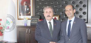Başkan Nergiz, Sinanpaşa Ovasının en büyük yatırımlarına imza atacak