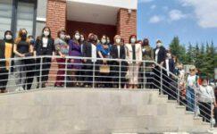 Emirdağ Kadın Kültür Evi misafirlerini ağırlıyor