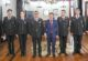 Jandarma'dan Vali Çiçek'e 182. Yıl Ziyareti