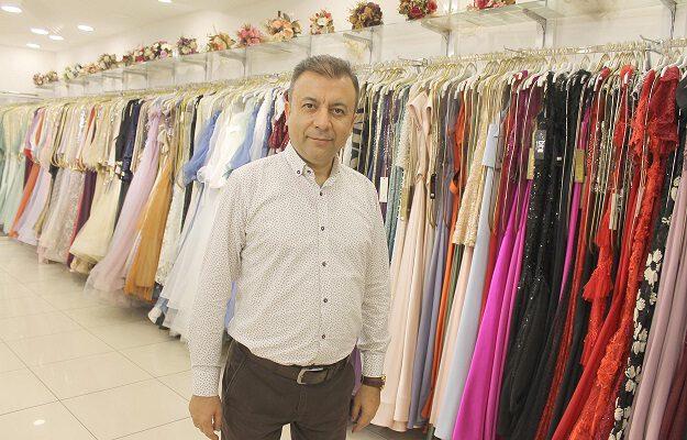 Düğün sektörü şehrimizin ekonomisine çok büyük katkılar sağlıyor